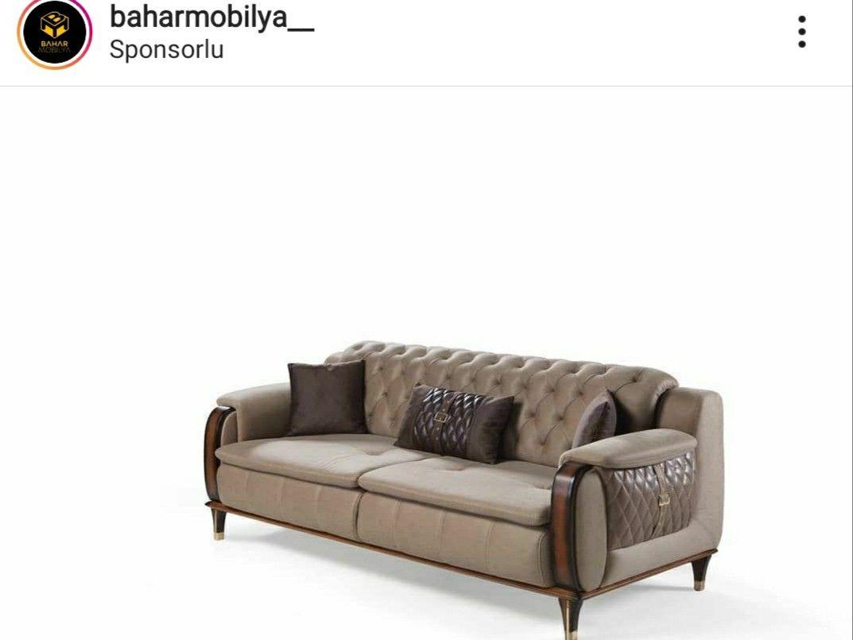 Hady Hussein Adli Kullanicinin Living Room Panosundaki Pin Koltuklar