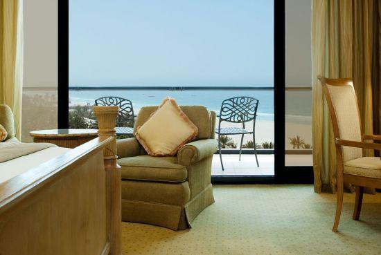 Royal Club Rooms | Le Royal Meridien Beach Resort and Spa