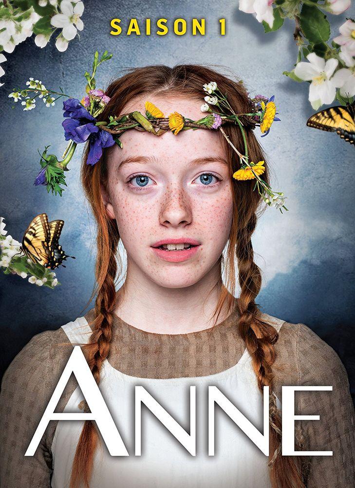Anne With An E Season 1 Dvd Ideias Para Desenho Desenhos