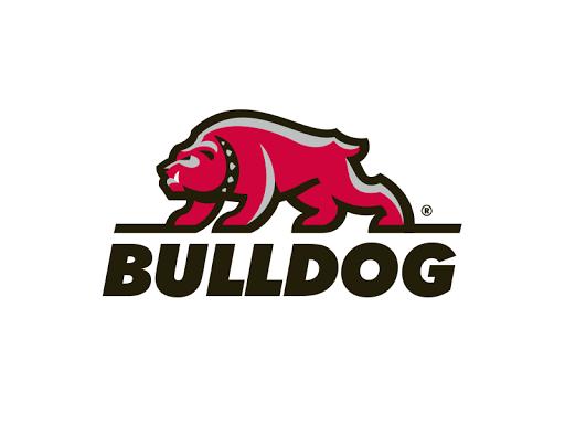 Bulldog Logo Logo Design Sports Logo Inspiration Startup Logo