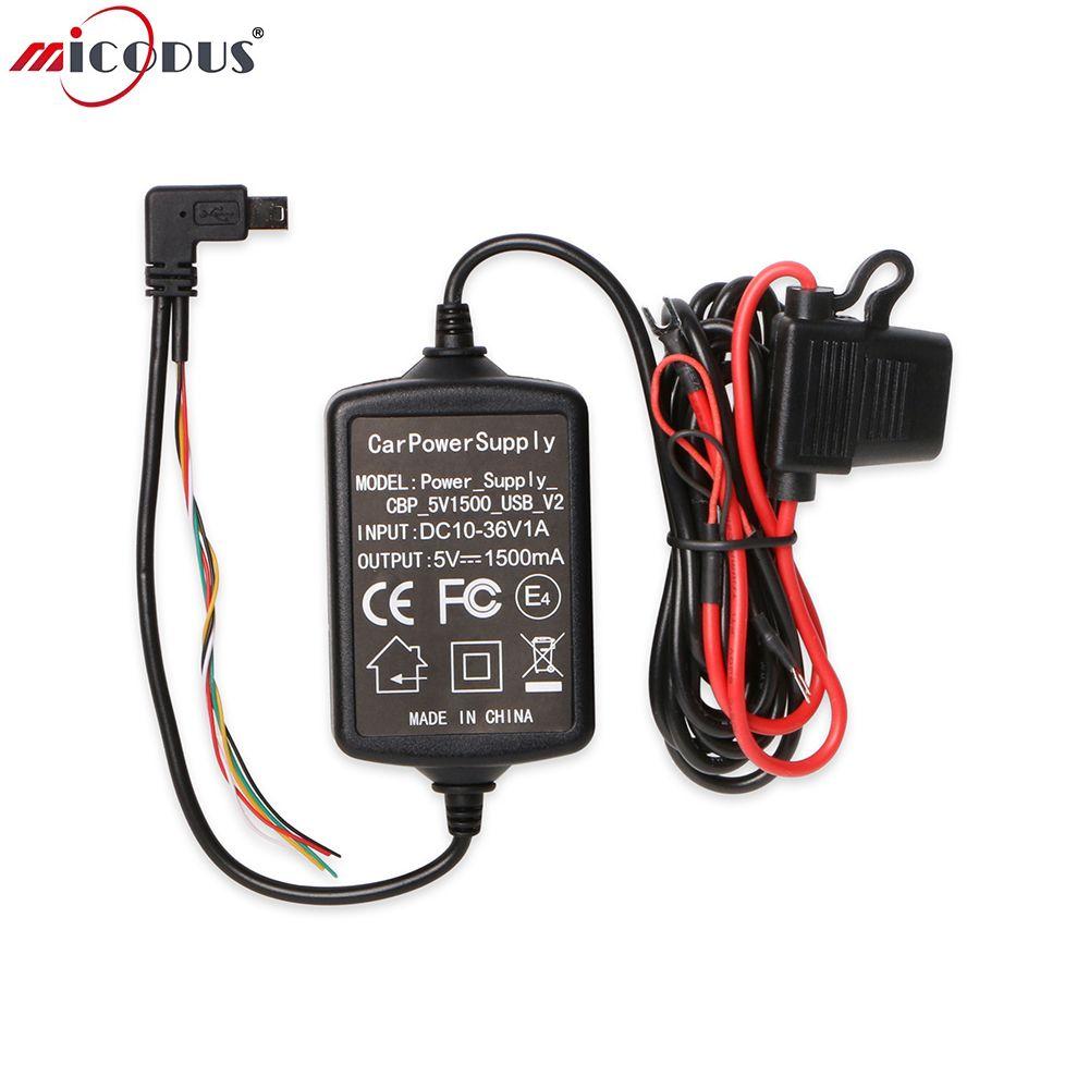 Car Battery Power Supply CBP 5V1500 USB V2 Output 5V/1