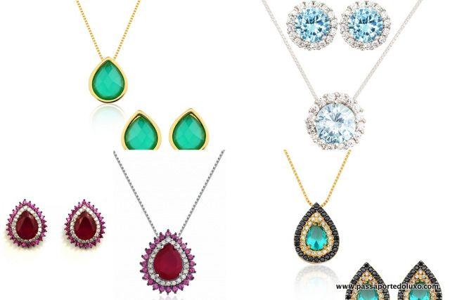 Os favoritos do Passaporte na loja online Le Diamonds