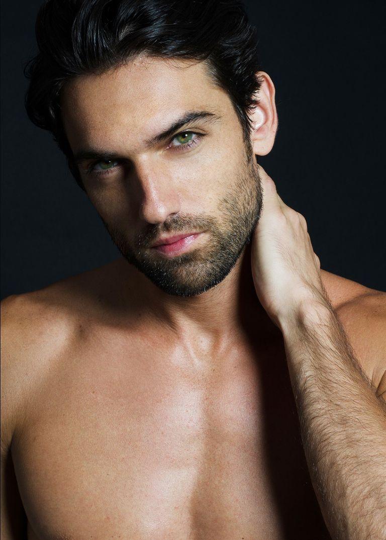 Meet Reed Favero Fashionably Male Black Hair Blue Eyes Guys With Black Hair Black Hair Green Eyes Male