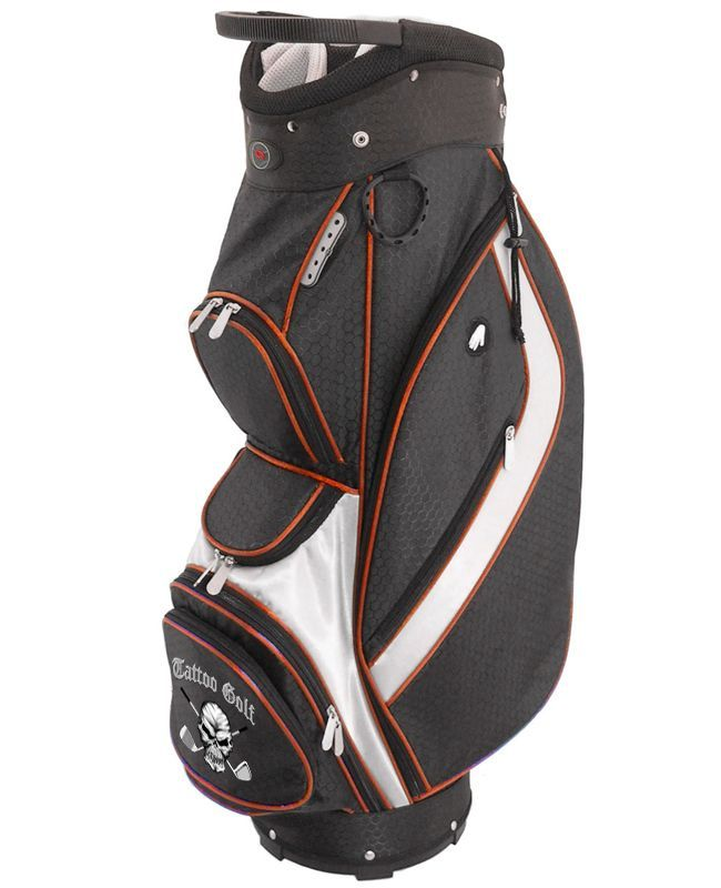 Men S Golf Bag 14 Way Top With True Full Length Dividers Free Shipping Keep Clubs Protected Golfclothes