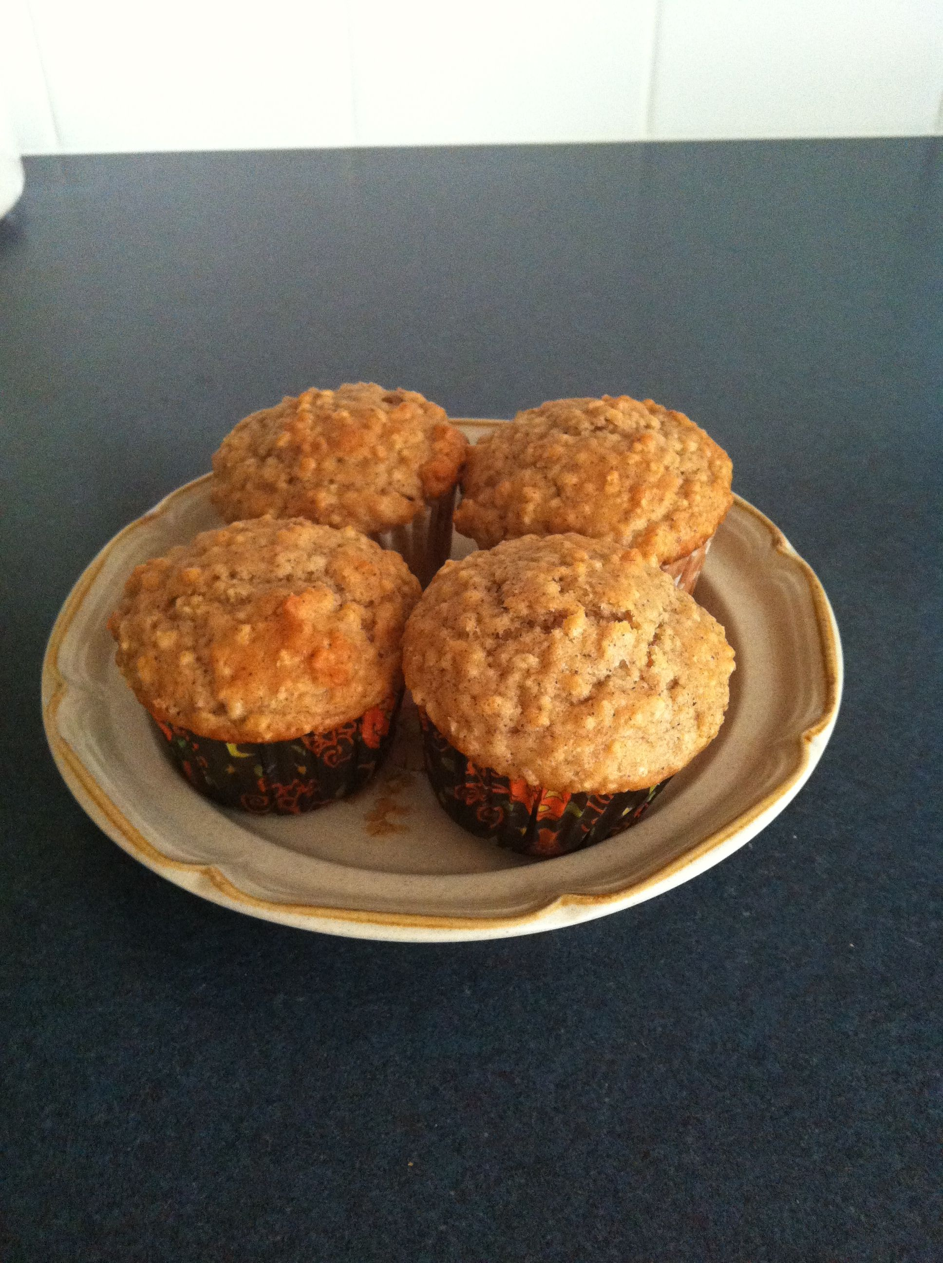 Homemade oatmeal muffins from companys coming mostly muffins homemade oatmeal muffins from companys coming mostly muffins recipe book great warmed up for cool forumfinder Images