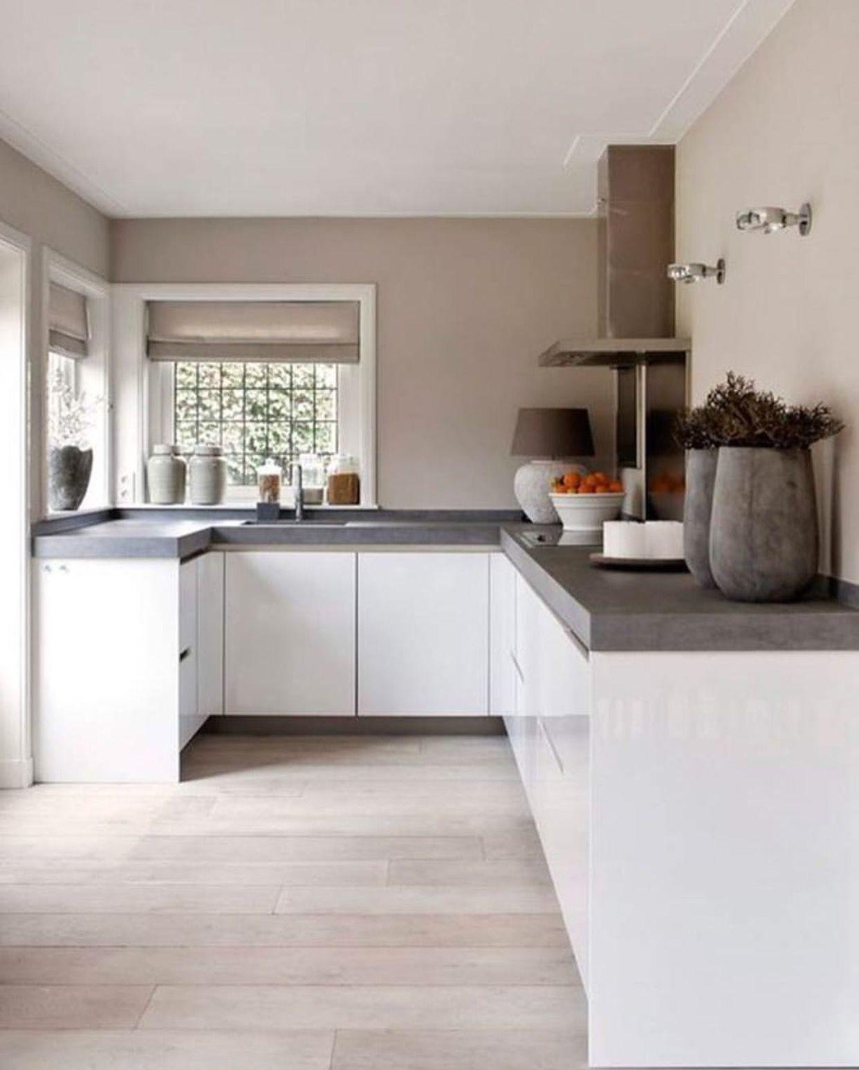 Küchenschränke für kleine küchen pin von luca sophie auf küche  pinterest  offene küche küchen