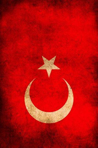 Turkey Flag Papeis De Parede Para Iphone Arte E Arquitetura Arte