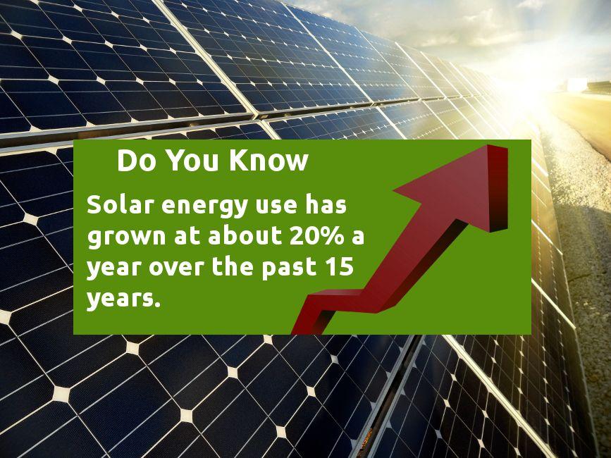 Join The Fastest Growing Source Of Renewable Energy Solar Savings Solar Solar Energy