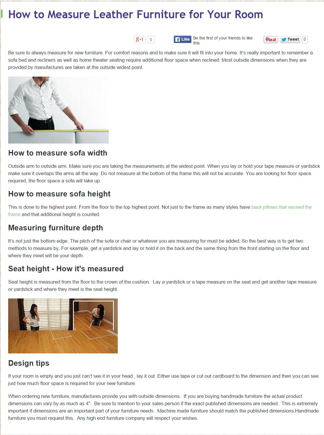 How to measure leather furniture for your room leather sofas and living room furniture pinterest leather theater seats and leather sectional sofas