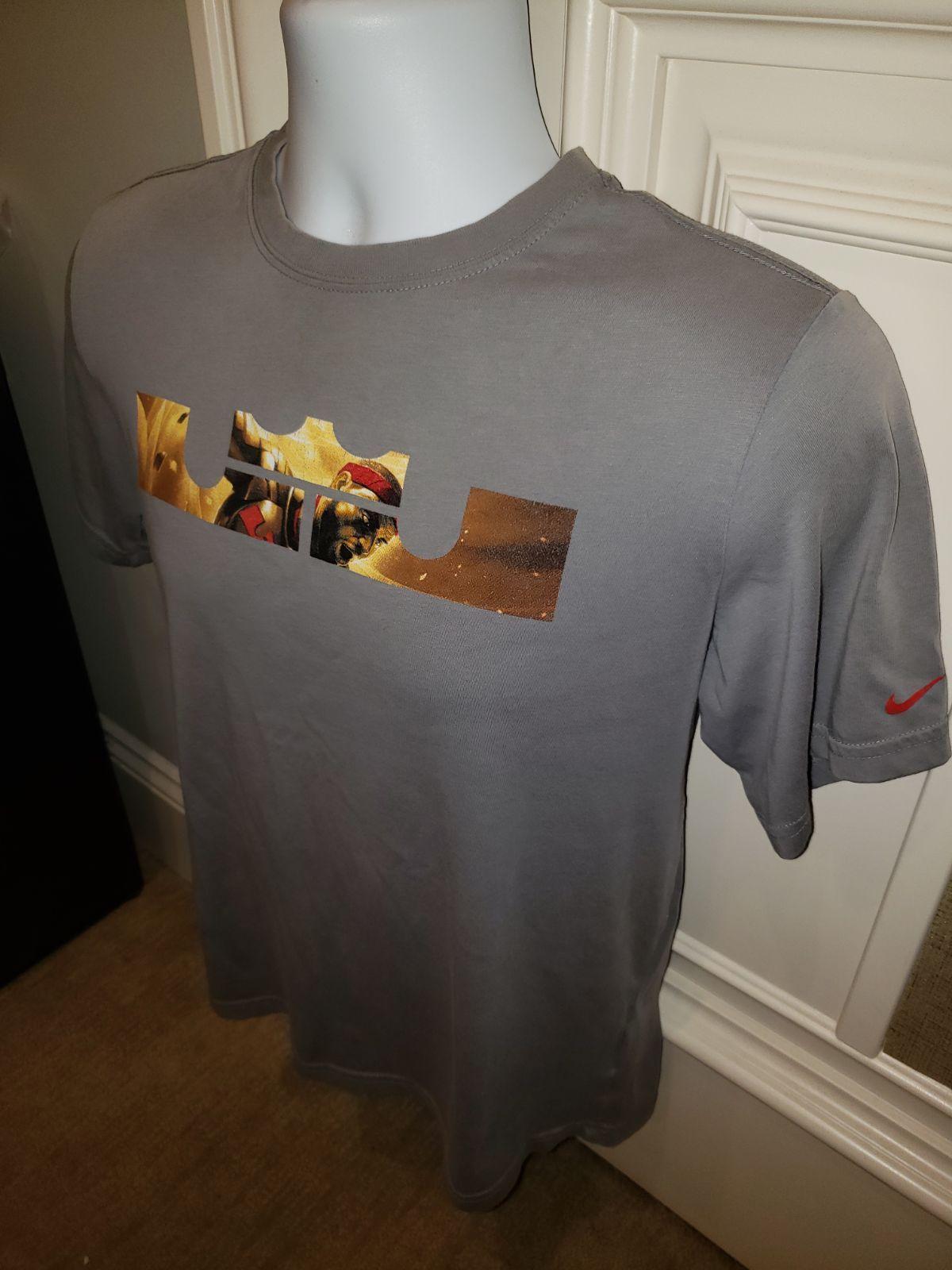Nike Dri Fit Lebron James T Shirt Mercari Lebron James T Shirt Nike Dri Fit Dri Fit [ 1600 x 1200 Pixel ]