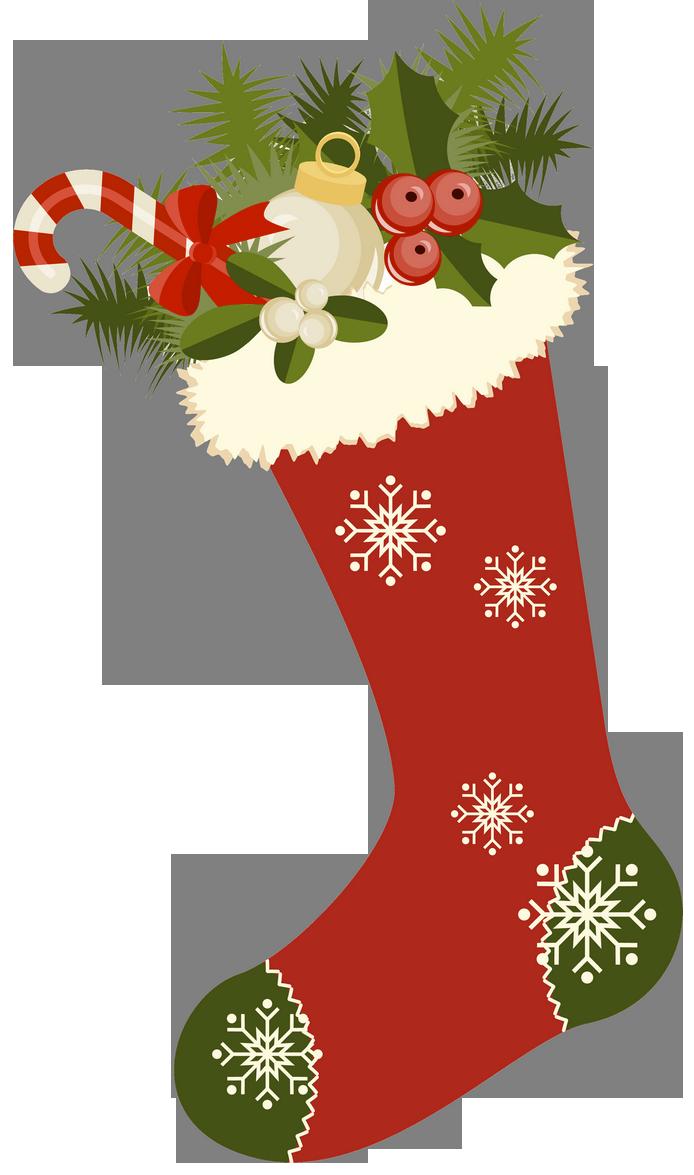 vintage christmas stockings clipart printibles christmas digi rh pinterest com christmas stocking clipart stocking clipart