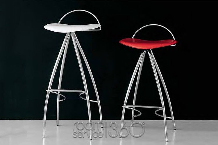 Awesome Coco Counter Bar Height Stool By Cattelan Italia Modern Gmtry Best Dining Table And Chair Ideas Images Gmtryco