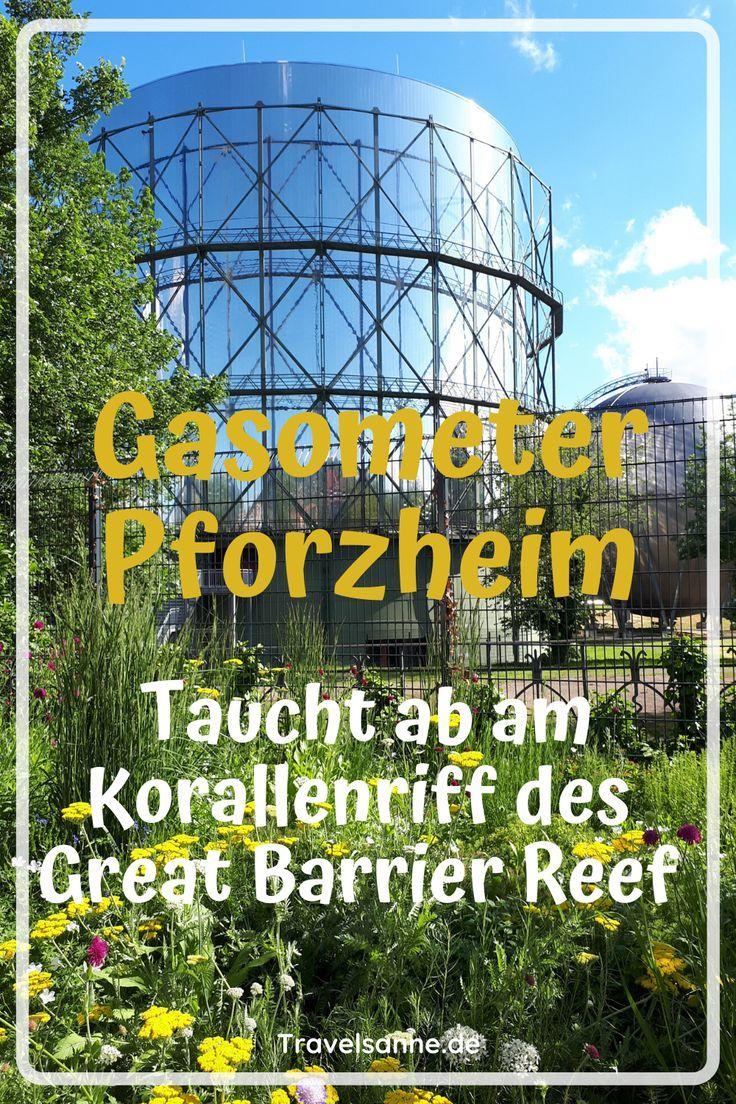 Gasometer Pforzheim 2021