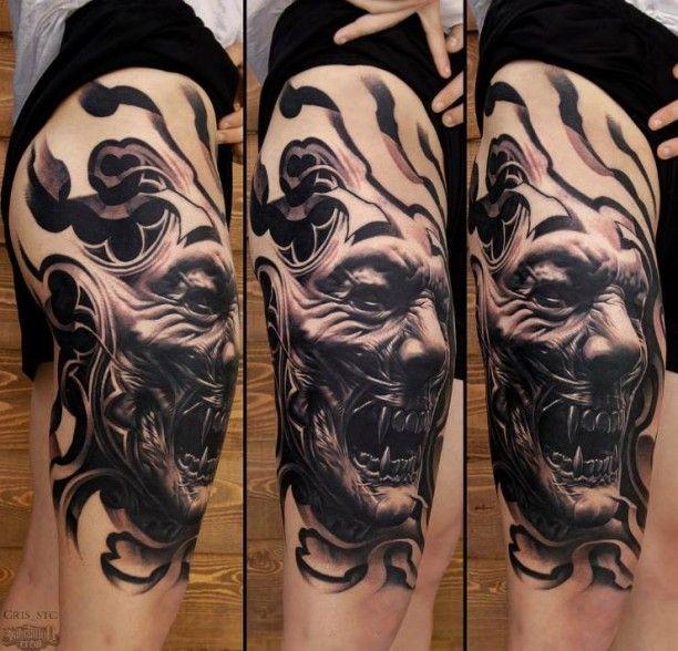 Pin Auf Poseidon Tattoo 6