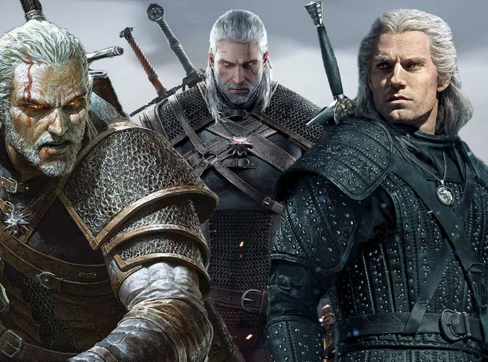 witcher take the coin