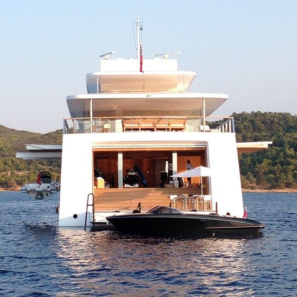 Venus Yacht Steve Jobs Yacht Venus Page 5 Mega