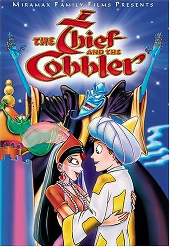 The Cobbler Stream