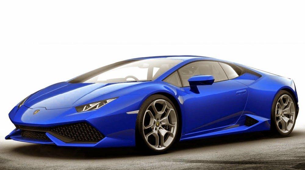 Charmant Lamborghini Huracan