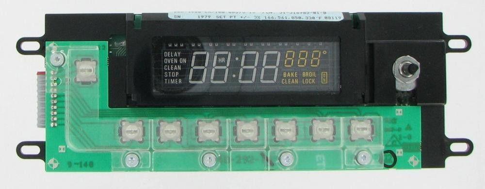 Maytag range control board 31898501r eol