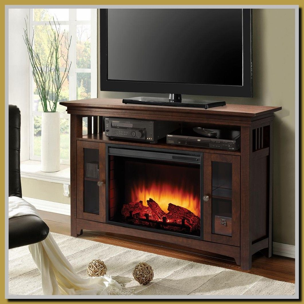Pin On Tv Stand Cheap Fireplace