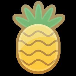 Fruits Icons By Anastasia Kuznetsova Fruit Icons Drinks Logo Drink Icon