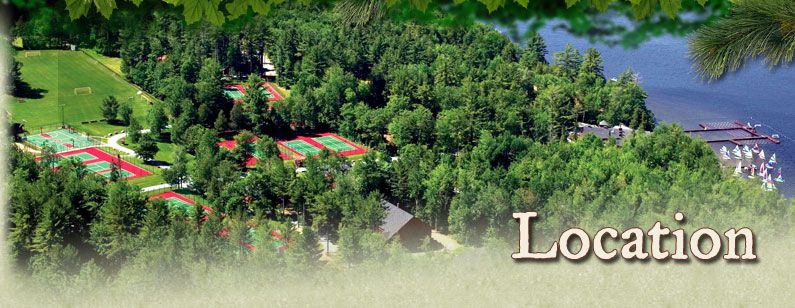 Camp Laurel Readfield, Maine One of my favorite places