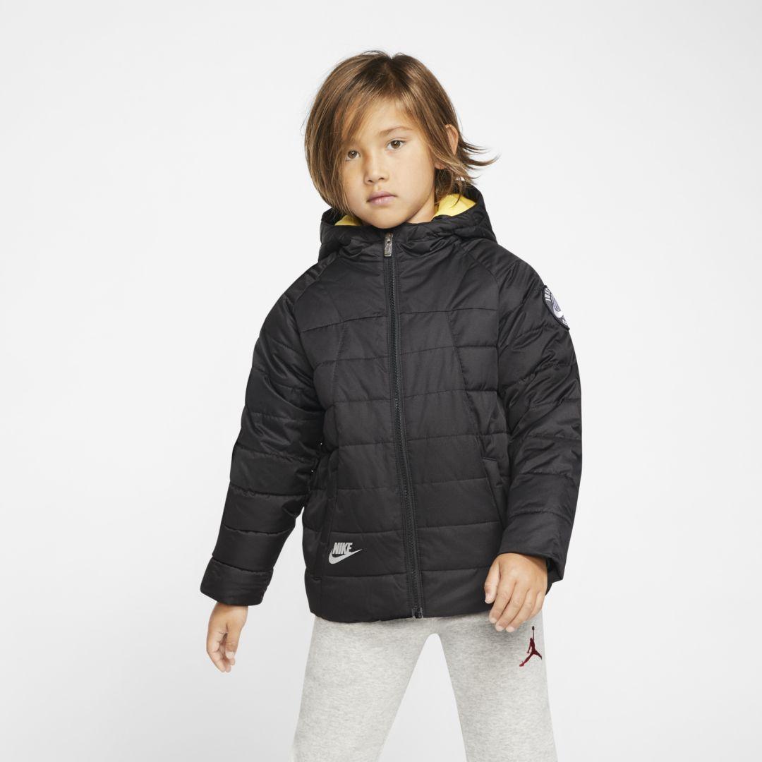 Nike Little Kids Puffer Jacket Nike Com In 2021 Jackets Puffer Jackets Puffer [ 1080 x 1080 Pixel ]