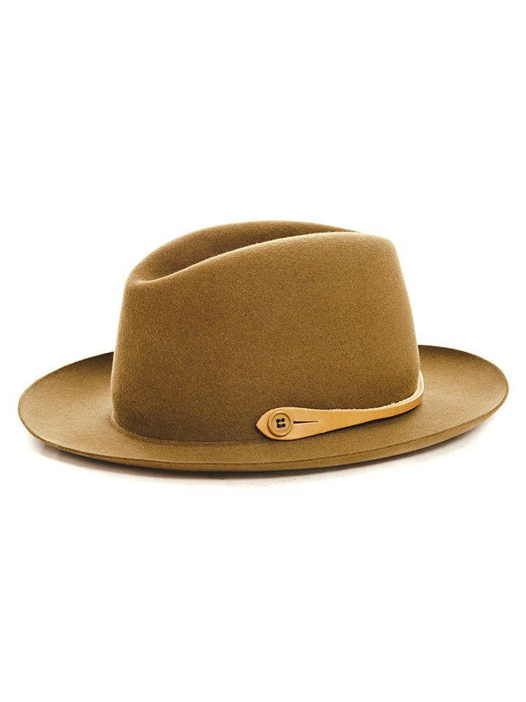 Barbisio Hat (via milenachka) 4e865bfb931