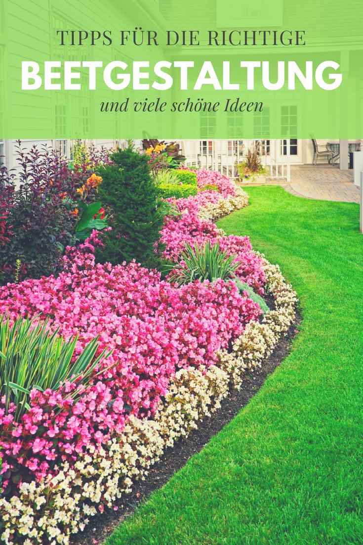 welche sind die wichtigsten schritte für eine gelungene, Garten und erstellen