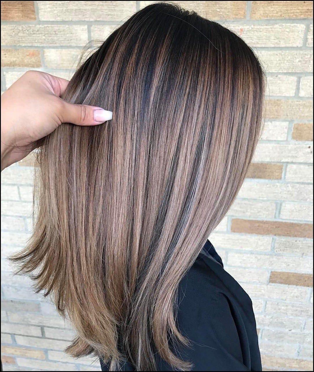 10 Unordentliche Mittlere Frisuren Fur Dickes Haar Meine Frisuren Frisur Dicke Haare Haarfarben Beige Blonde Haare