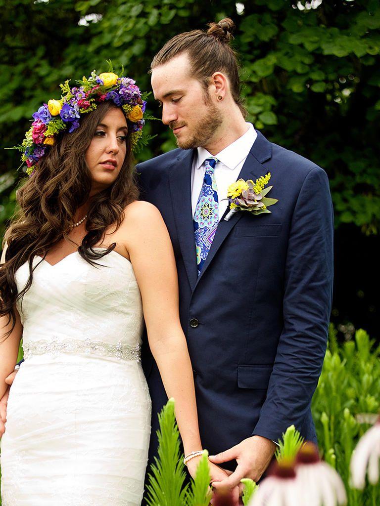 16 wedding hairstyles for men | groom & groomsmen style