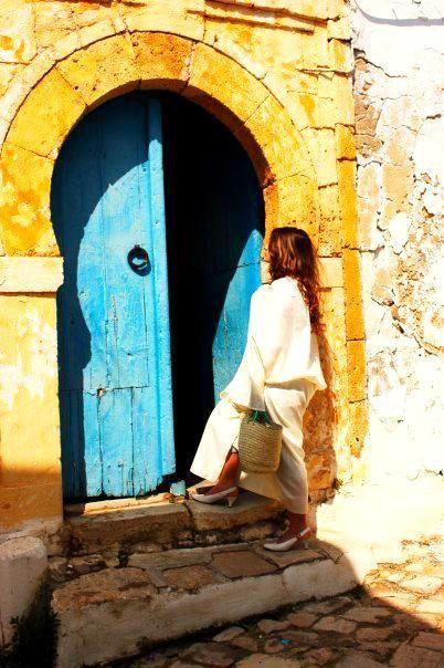 Tunisa   Tunisie, Peinture tunisienne, Peinture