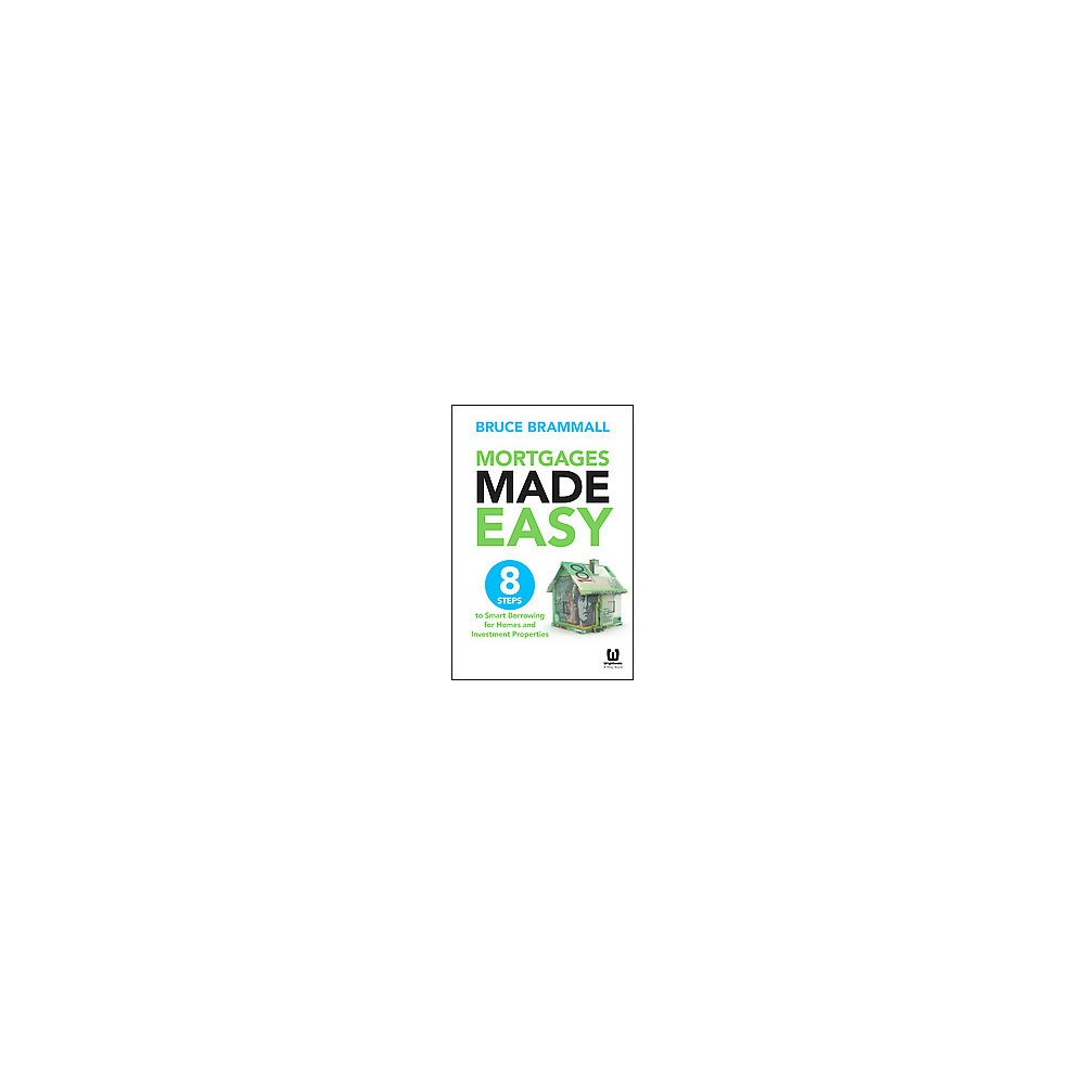 Mortgages Made Easy (Paperback)
