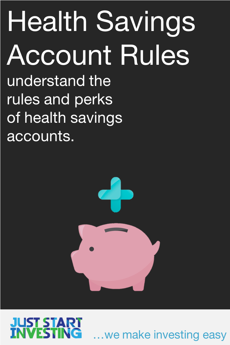 Health Savings Account Rules What To Know In 2020 Health