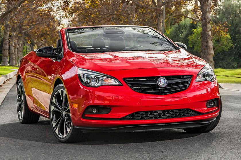 Say Goodbye To The Buick Cascada Buick Cascada Buick Buick Regal