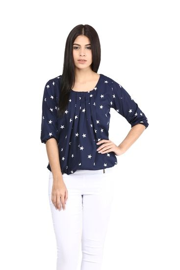 09efc83cdbb Mayra Partywear Top - Mayra Tops and tunics for women | buy tops and tunics  online in indium