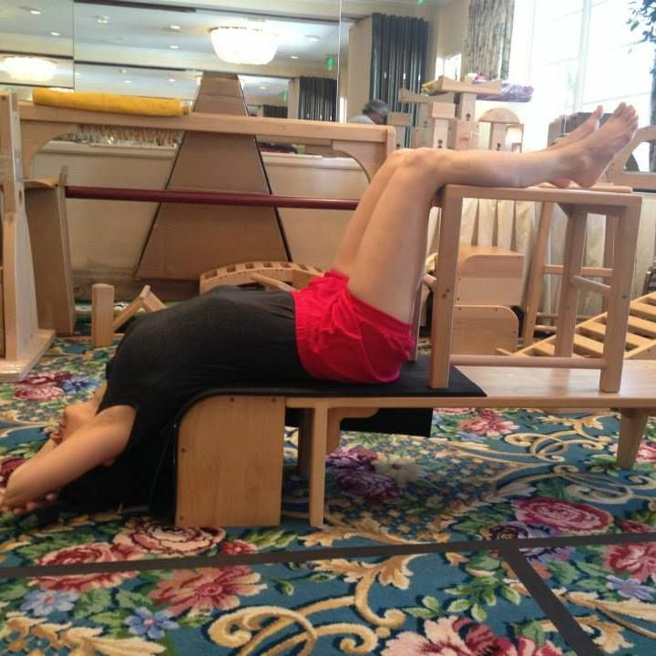Iyengar Yoga Wooden Props
