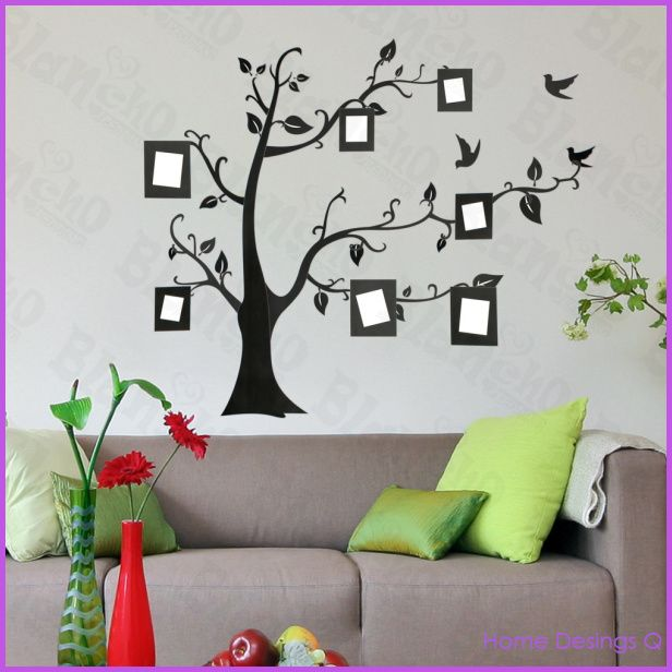 Cool Home Decord Stickers Wall Decor Stickers Custom Wall