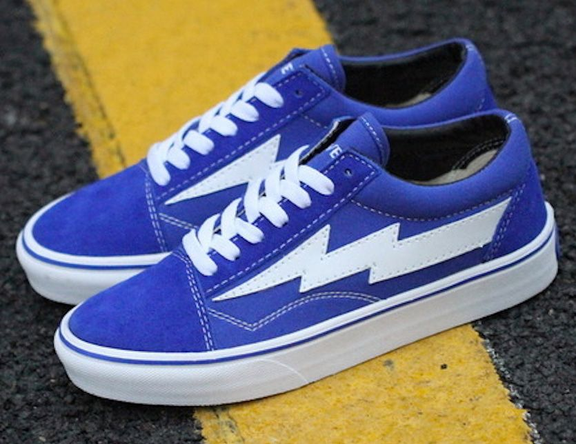 Image Result For Revenge X Storm Vans Vans Old Skool Sneaker Vans Me Too Shoes