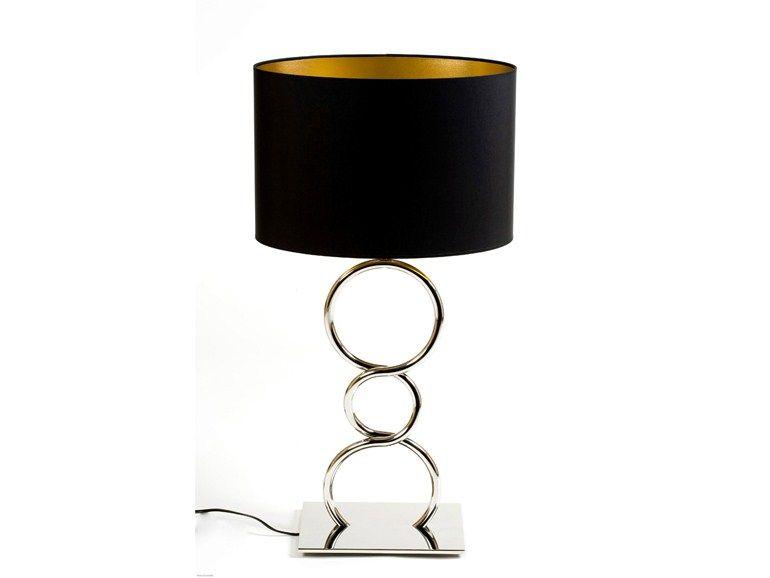 Lampada da tavolo a luce indiretta Collezione Round