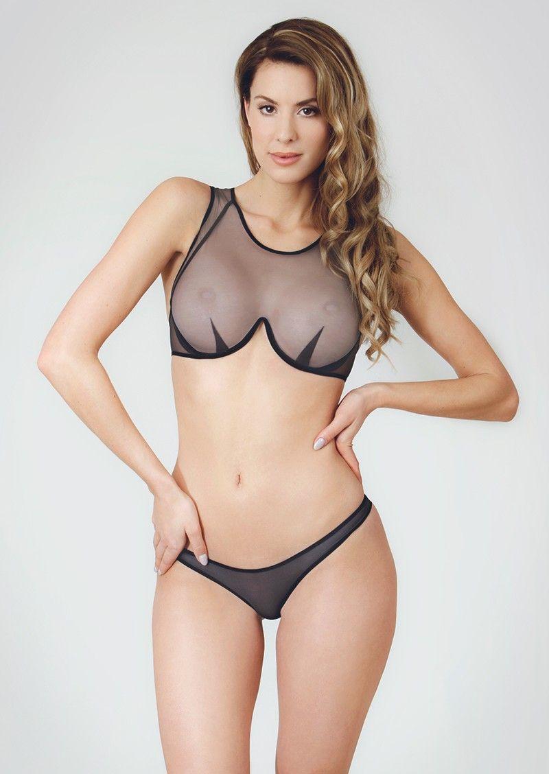 Fille Sexy Lingerie la fille d'o@pleasurements #loveisnotblind | lingerie