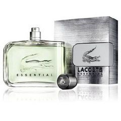 Lacoste Essential Limited Edition 125ml EDT for Him
