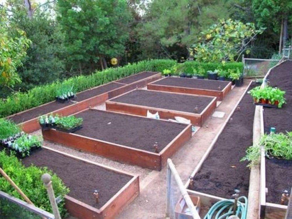 48 most popular kitchen garden design ideas  garden