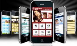 Building A Mobile Website For The Smartphone Visitor