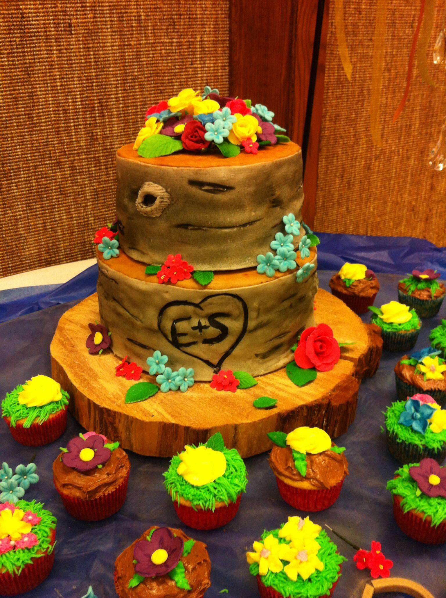 My latest cake