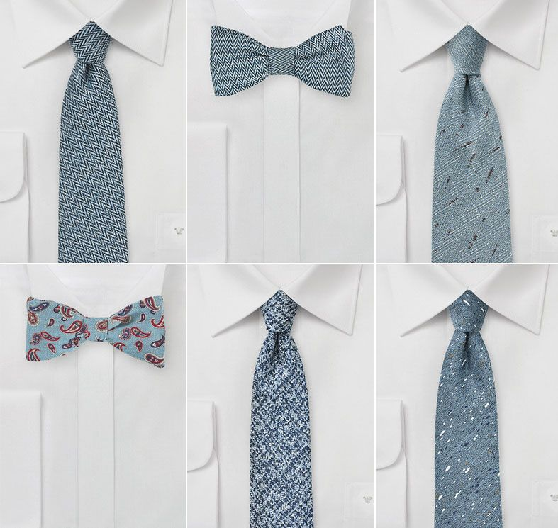 Wedding Inspiration For Slate Blue Groomsmen Ties In Slate Blue Blue Groomsmen Blue Suit Wedding Blue Groomsmen Attire