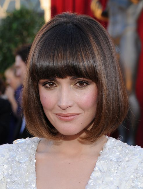 Rose Byrne at the 2012 SAG Awards