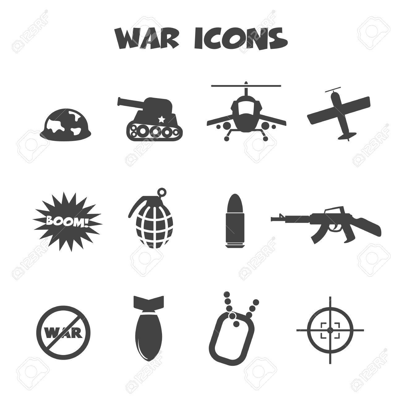 Symbols Of War