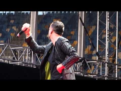 Depeche Mode Welcome To My World киев нск олимпийский 29 06 2013 Depeche Mode Live Depeche Mode Moving Pictures