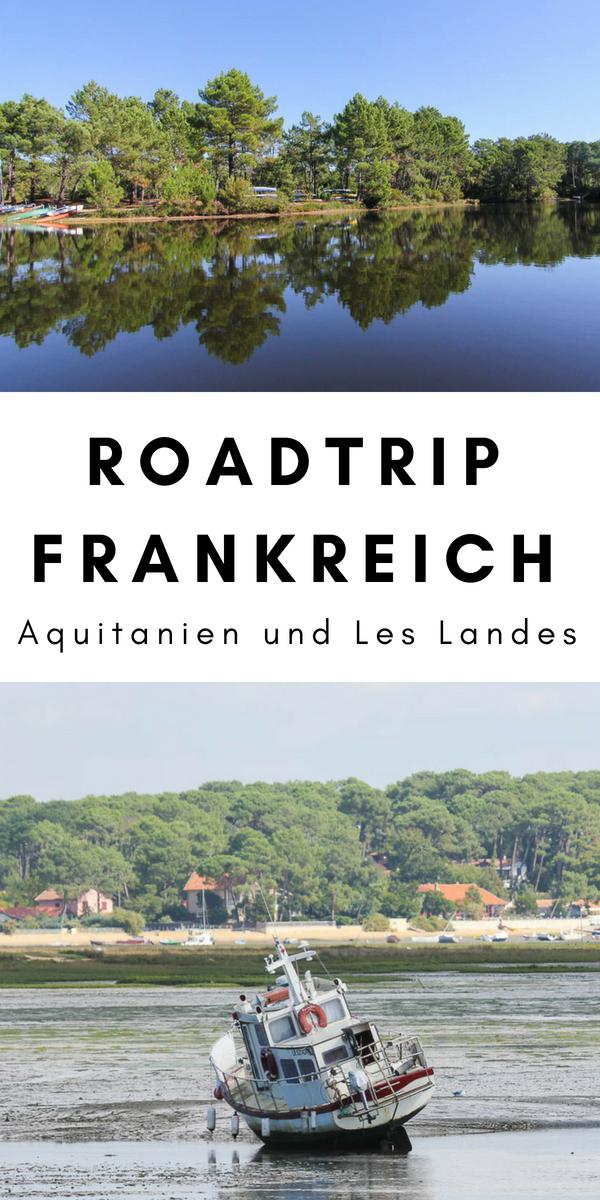 4533a7b4a0 Unser Roadtrip durch den Südwesten Frankreichs. Von Bordeaux über Lacanau  Ocean bis nach Biscarosse sind